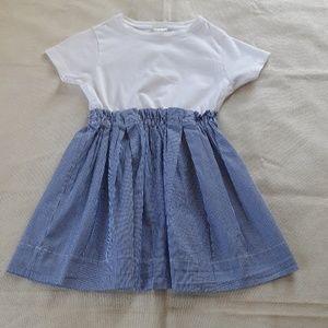 Crewcuts by JCrew girl's dress size 3